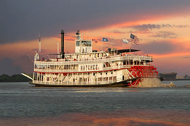 Natchez Steamboat Sunset.jpg