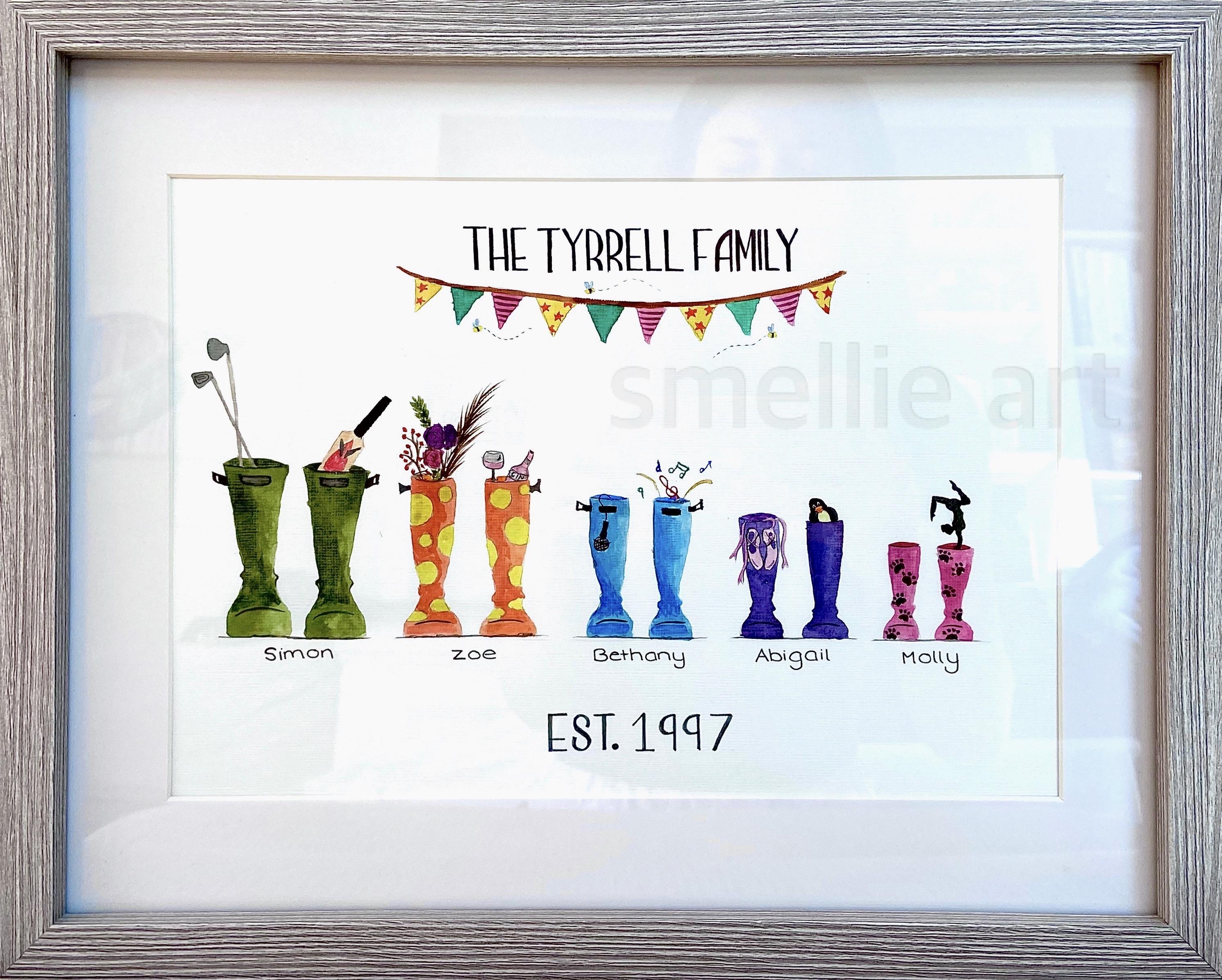 Tyrrell Family.JPG