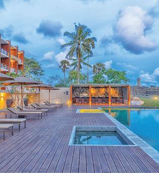 PWA Architects: Shaping a design destination