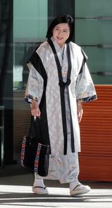 紬は紬、文化を壊さないでください。
