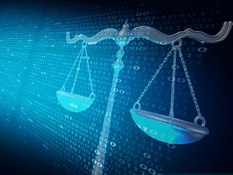 Best Security Practices for Law Firms