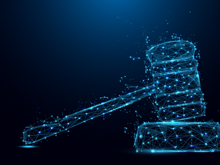 The Cloud for Law Firms