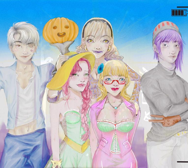 pumpkin_online_fanart_contest_by_aregg-d