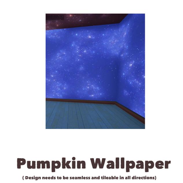 Custom Pumpkin Days Wallpaper