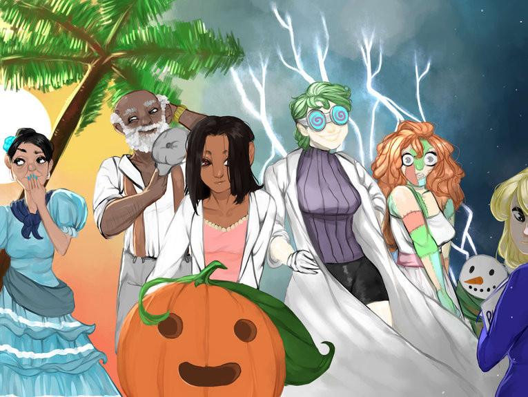 pumpkin_online_fanart_contest_entry_by_r