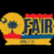 Final Spring Fair Logo Horizontal with d