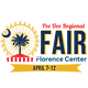 Final Spring Fair Logo Horizontal with d