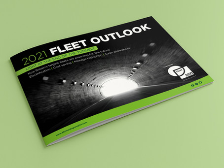 Terms & conditions for Fleet Outlook 2021 Survey