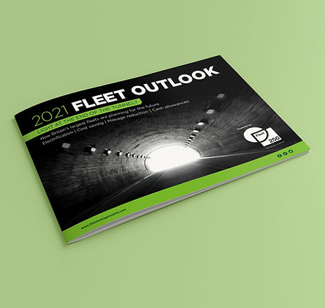 Fleet 250 report 2020 Cover mockup Sept