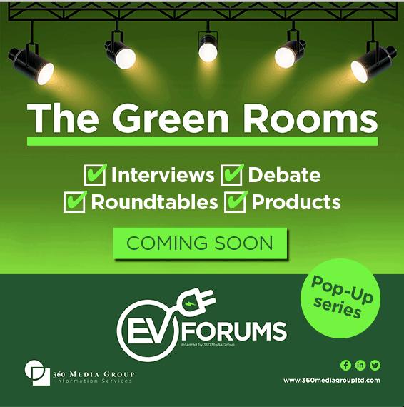 The Green Rooms - register interest
