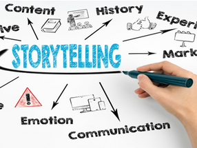 Importance of Storytelling in Video Marketing