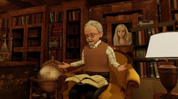 GRAN's LIBRARY