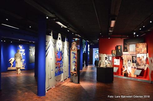 Hc Andersen Museum.png
