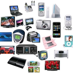 ELECTRICAL & ELECTRONICS GOODS