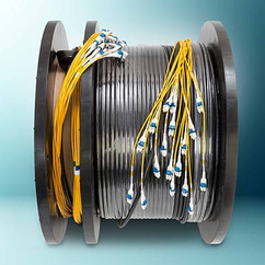 OPTICAL CABLE & CONNECTORS