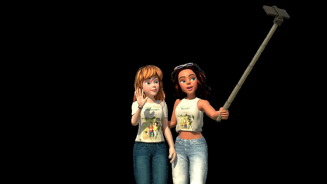 Gemma & Bella Selfie png.png