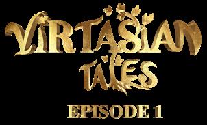 Virtasia Tales ( episode 1) - option 01