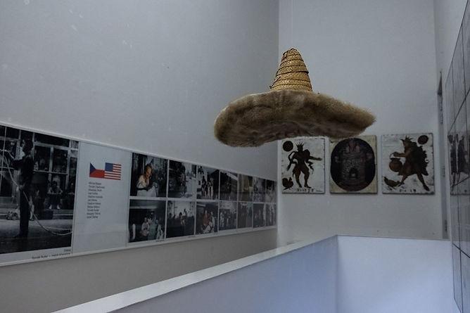 DOX installation BB sombrero.jpg