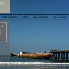 the SS Palo Alto in Monterey Bay