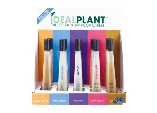 Eau de toilette Ideal Plant