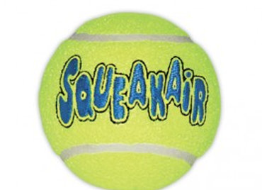 Balle couineuse AirDog Squeakair Ball