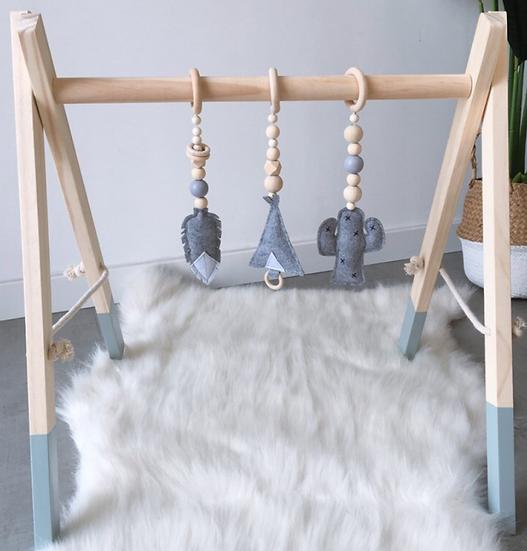 Baby Stroller Set