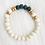Thumbnail: Lava Stone Bead Bracelet