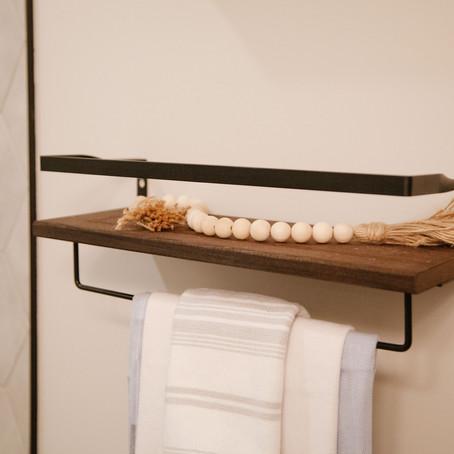Recent Projects: November 2020 Bathroom Renovations