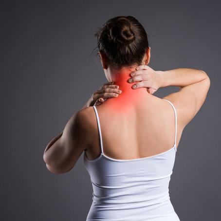 Douleurs aux cervicales et Ostéopathie