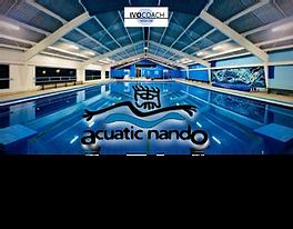 Escuela de natación Acuatic Nando