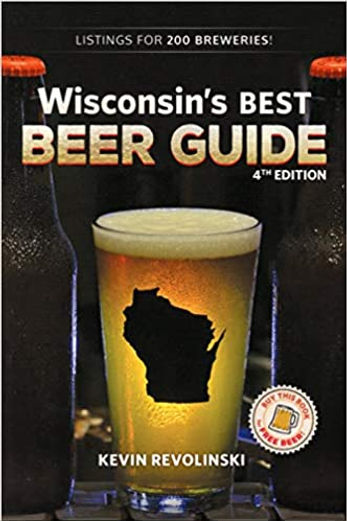 Wisconsin's Best Beer Guide 4