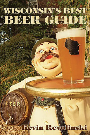 Wisconsin's Best Beer Guide Vol. 1
