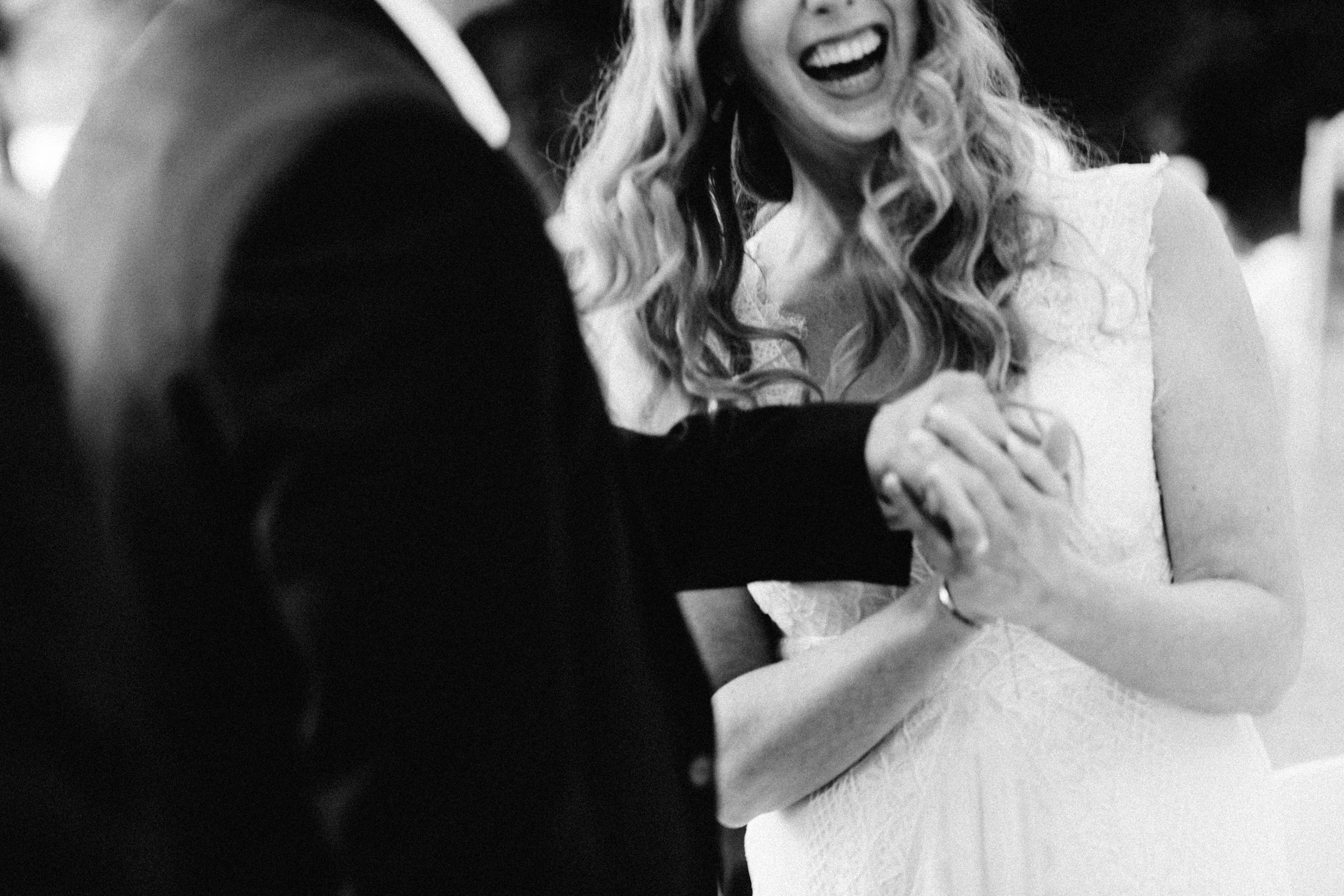 Caroline & Fabian