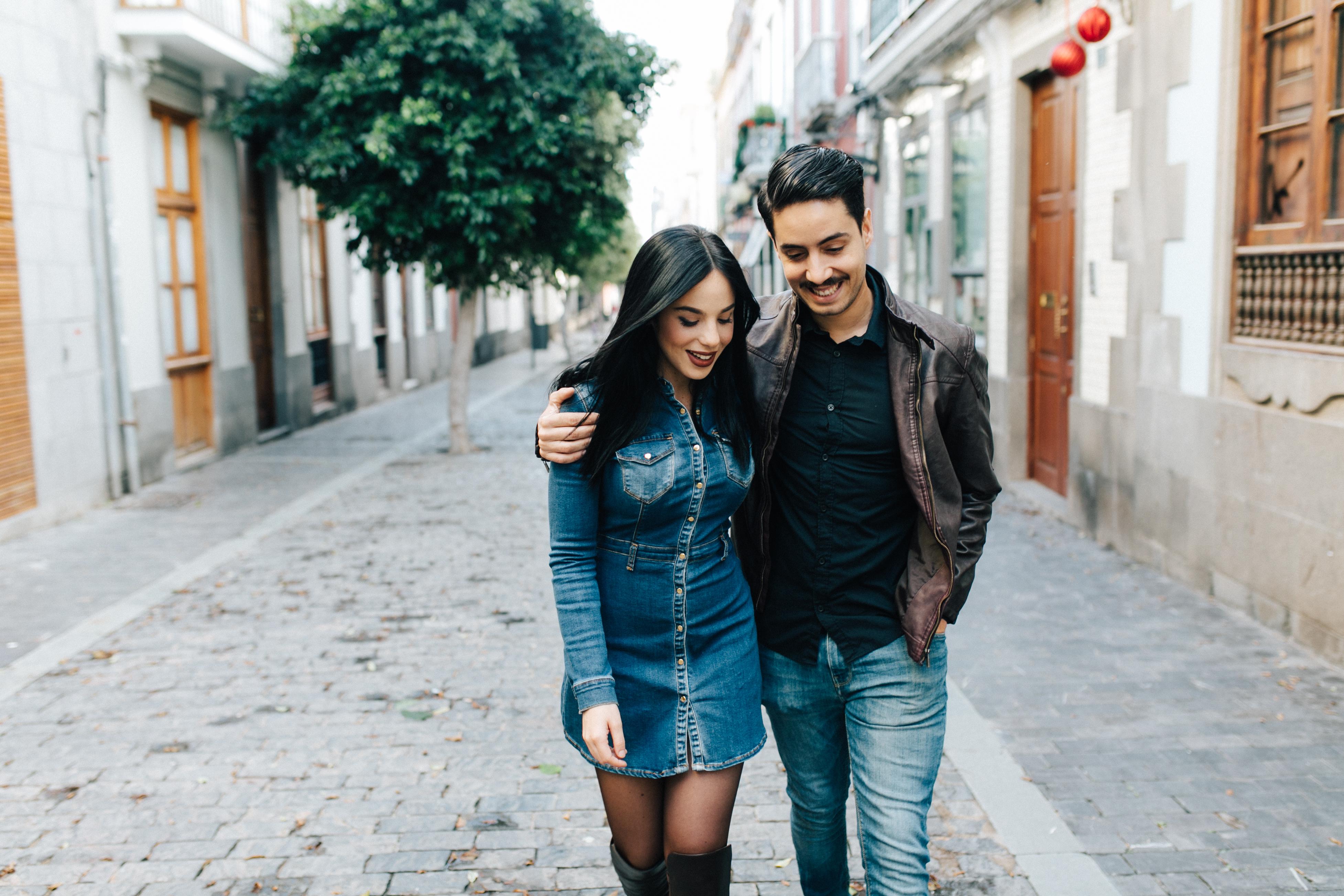 Ana & Juanfra