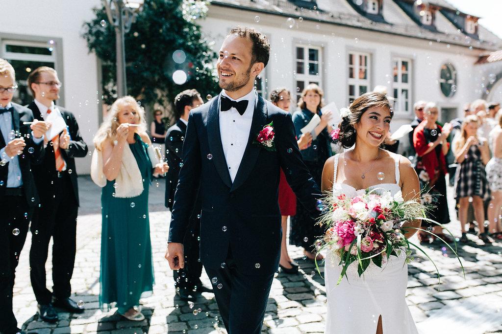Ilse & Johannes
