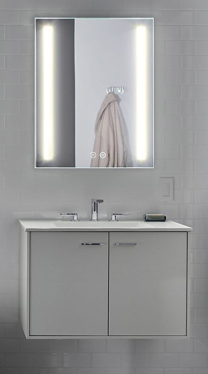 "NOV-4836P 48"" x 36"" Nova + Series LED Mirror"