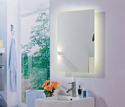 "AUR-3036 30"" x 36"" Aurora Series LED Mirror"