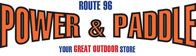 Route 96 Power and Paddle, Power & Paddle,
