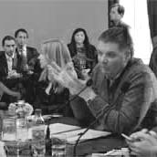 Представник організації прийняв участь у засіданні круглого столу з питань дерегуляції.