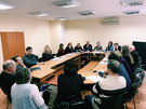 """Обговорення проекту Закону України """"Про саморегулівні організації"""""""