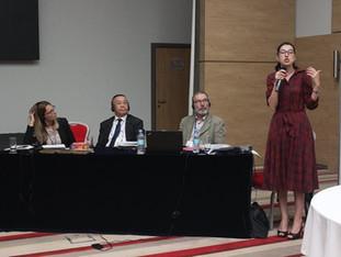 Упровадження систем управління безпекою та гігієною праці в Україні