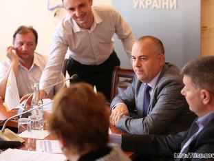 Дніпропетровська обласна організація  роботодавців експертних та інспекційних організацій  за європе