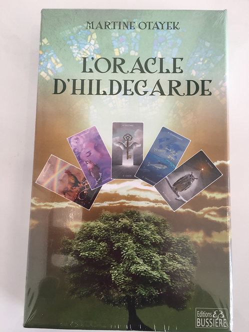 L'oracle d'Hildegarde