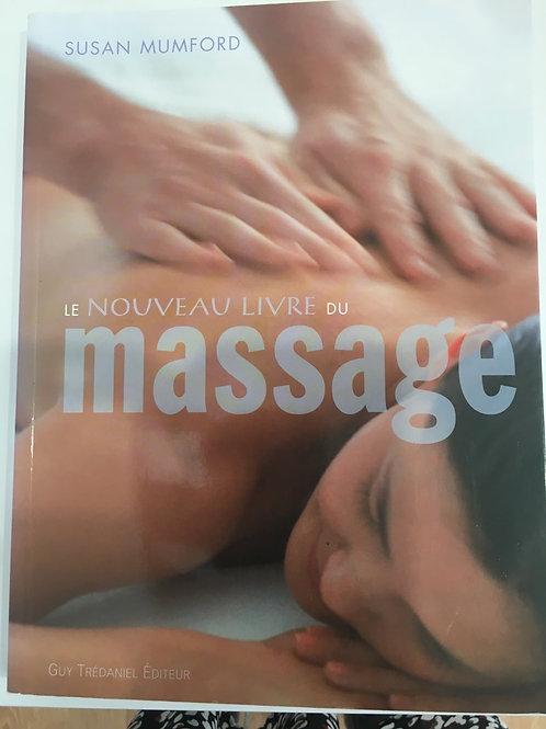 Le nouveau livre du massage