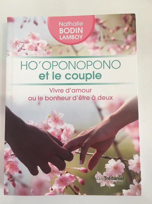 Ho ´Oponopono et le couple