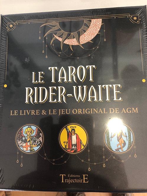 Le Tarot Rider-waite