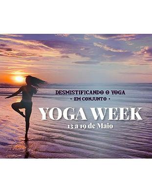 Desmistificando o Yoga em Conjunto