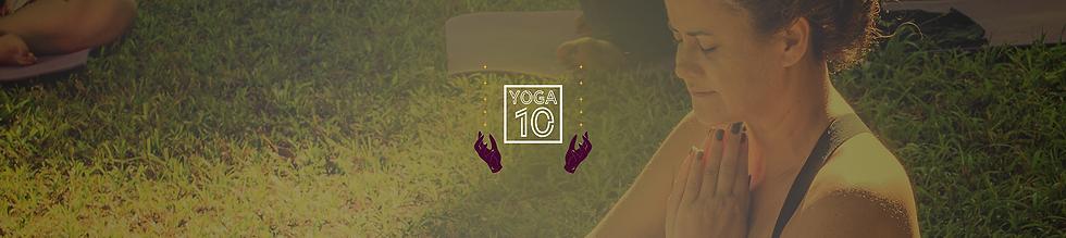 Yoga 10 - Kiriô Yoga