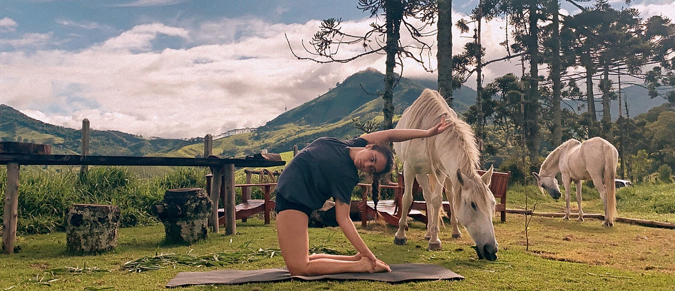 Kiriô Yoga