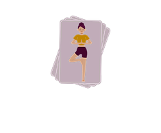 """Elementos """"Yoga 10"""" - Kirio Yoga"""